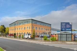 Primary photo of Middlemarch Business Park, Number 3