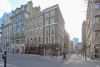 Primary Photo of 207 High Holborn