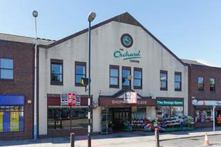 Primary Photo of Orchard Centre