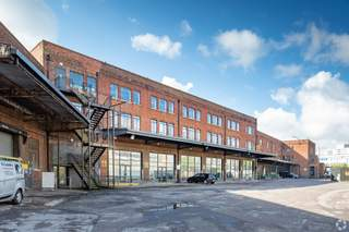 Main Photo - Temple Studios, Bristol - Office for rent - 804 to 2,804 sq ft