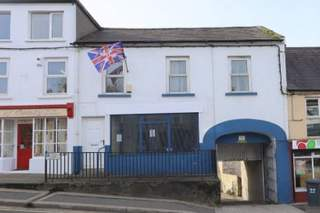 Primary Photo - 12 Bridge St, Newry - Office for sale - 396 sq ft