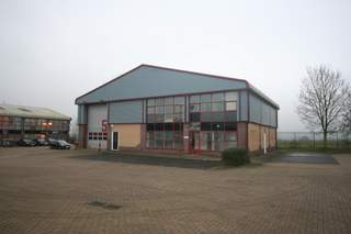 Primary Photo of The Woodford Centre