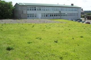 Primary Photo of Former Government Buildings, Wick