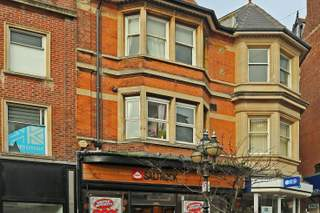 Primary Photo of 81 Old Christchurch Rd