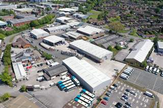 Primary Photo - Hurdsfield Industrial Estate, Units 7-8, Macclesfield - Industrial unit for rent - 5,935 to 11,363 sq ft