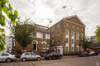 Primary photo of Camberwell Business Centre