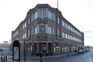 Primary Photo of High Cross Building
