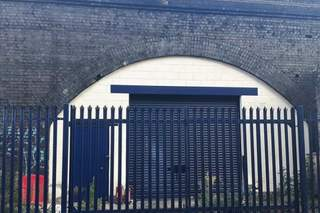 Primary Photo of Arch 8a, Cudworth St