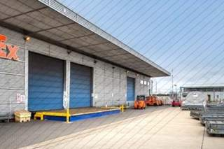 Primary Photo of SEGRO Stansted