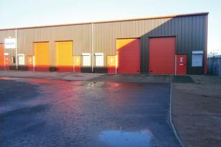 Primary Photo of North Muirton Industrial Estate, Units 10-17
