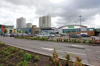 Primary Photo of Edmonton Green Shopping Centre