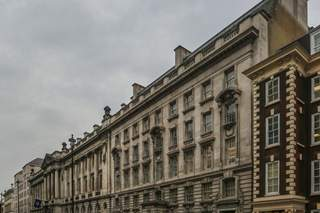 Primary Photo of 83 Pall Mall, London