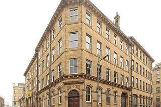Primary photo of 8 Currer St