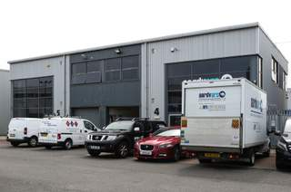 Building Photo - Units 4-5, West Quay Ct, Sunderland - Light industrial unit for rent - 1,659 to 3,318 sq ft