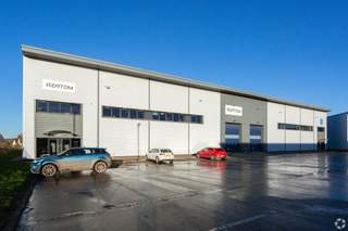 Primary Photo of Tees Valley Enterprise Park, Units 3-4