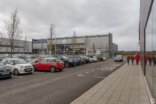 Primary Photo of MK1 Shopping Park