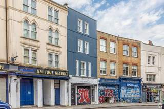 Primary Photo of 153 Portobello Rd