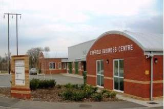 Primary Photo of Driffield Business Centre