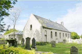 Primary photo of The Mary Kirk, Elgin