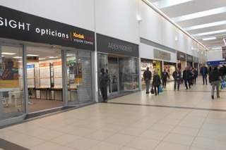 Other for Queens Square Shopping Centre