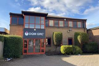 Primary Photo of DQM House
