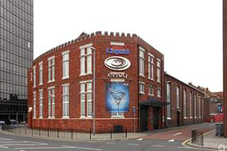 Primary Photo of The Old Drill Hall