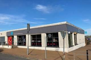 Building Photo - 2B-2D Academy St, Kilmarnock - Shop for sale - 1,036 to 3,857 sq ft