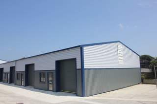 Primary photo of Kings Hill Industrial Estate, Units 12A - 12F, Bude