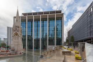Primary Photo of Two Chamberlain Square Paradise