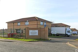 Primary Photo of Mablethorpe Business Centre