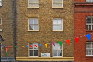 Primary Photo - 5 Coptic St, London - Office for rent - 506 sq ft