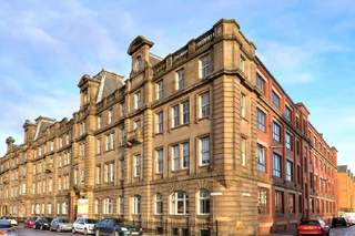 Primary Photo - Great Michael House, Edinburgh - Office for rent - 1,669 to 2,100 sq ft