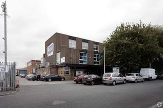 Primary photo of Wakefield Business Centre, Wakefield