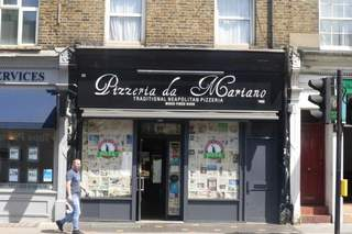 Primary Photo of 93 Fulham Palace Rd