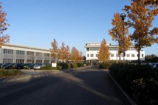 Primary Photo of Industrial Premises
