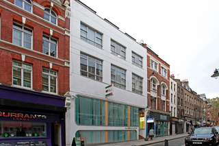 Primary Photo of 14 Greville St