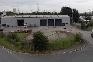 Primary Photo of Hoyer Industrial Estate, Unit 6