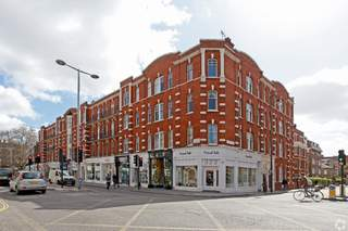 Primary Photo of 303-323 Kings Rd