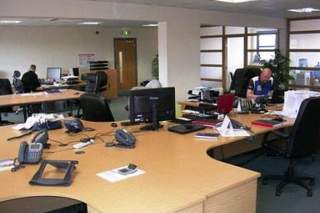 Primary Photo of The Bridge Business Centre, Chesterfield