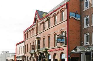 Primary Photo - 35-45 King St, Wigan - Shop for sale - 22,912 sq ft