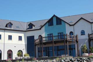 Primary Photo of Harbour House, Aberystwyth