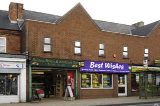 Primary Photo - 49-51 Station St, Nottingham - Shop for rent - 1,173 sq ft