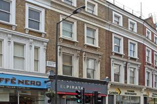 Primary Photo - 115 Westbourne Grove, London - Shop for rent - 856 sq ft