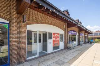 Building Photo for Chineham Shopping Centre