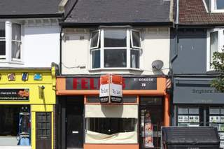 Primary Photo of 73 Lewes Rd