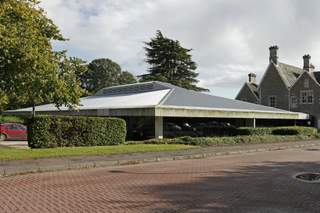 Primary Photo of Tayside Software Centre, Units A-L