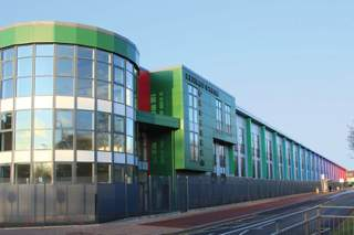 Primary Photo of Dagenham Business Centre