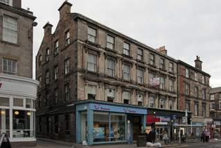 Primary Photo - 9-11 Queensferry St, Edinburgh - Office for rent - 434 to 495 sq ft