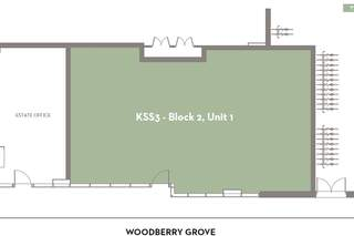 Primary Photo of KSS3 New River Gardens, London