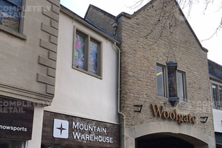 Primary photo of Woolgate Shopping Centre